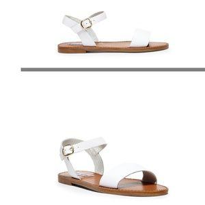 Steve Madden Sandals (size7) Leather
